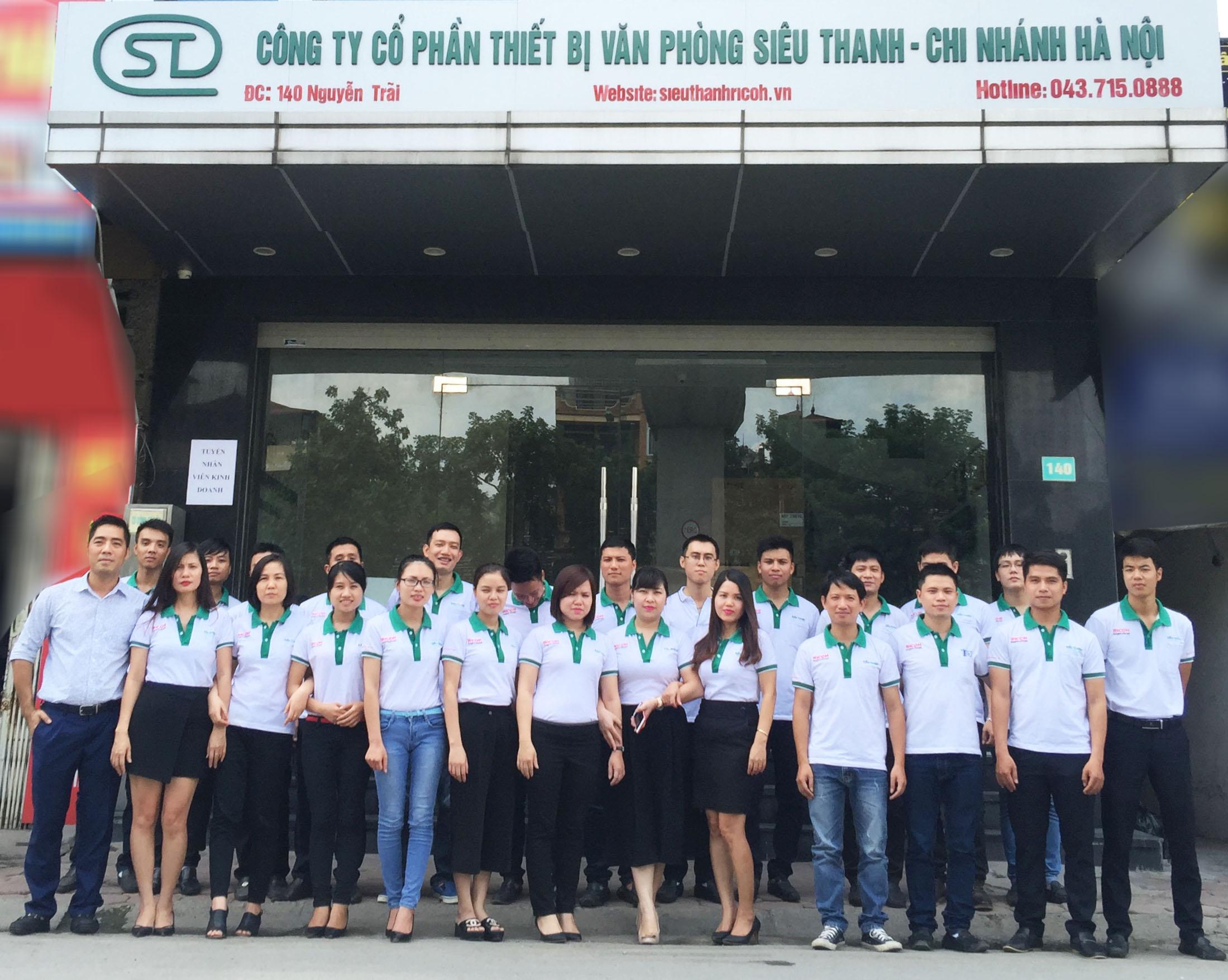 Chi nhánh Hà Nội