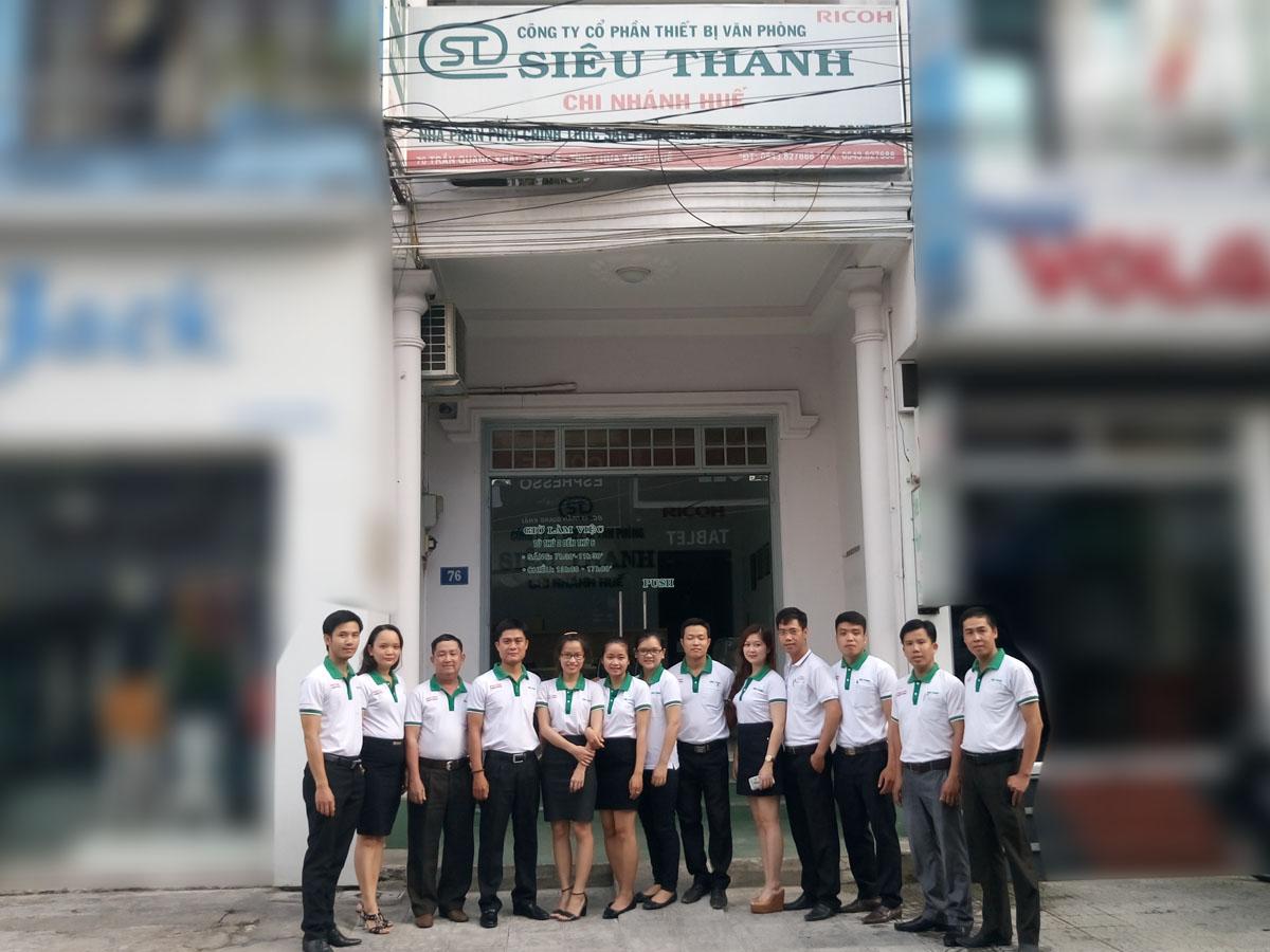 Chi nhánh Huế