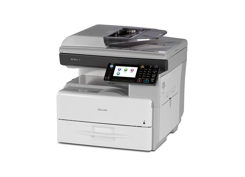máy photocopy gia đình