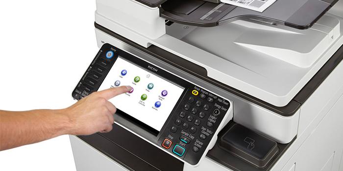 câu hỏi khi sử dụng máy photocopy